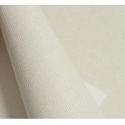 Кожа искусственная текстурная матовая  22х30 см, кремовый (1 лист)