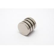 Магниты неодимовые SNMD-01 5х1.5мм (10шт.)