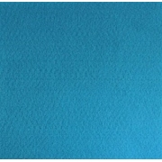 Фетр 20х30 см 1 мм Голубая бирюза