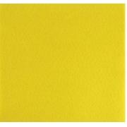Фетр Китай мягкий 20х30 см 1мм Желтый 643 (2листа)