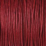 Шнур вощеный 076 (1 мм) 3 метра