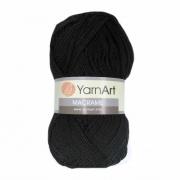 Пряжа-шнур YarnArt Macrame (130 метров) 148