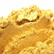 Пигмент косметический сухой 5 г. Золото яркое