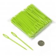Иглы для сшивания вязаных изделий (2 шт)