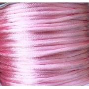 Шнур отделочный GC-020A 2мм светло-розовый 067 (2метра)