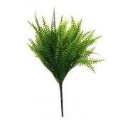 Декоративная зелень Папоротник 35 см (1 ветка)