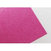 Бумага The kiss А4 300г/м2 насыщенный розовый (2листа)