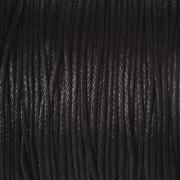 Шнур вощеный 039 (1 мм) 3 метра