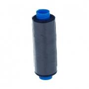 """Швейные нитки (полиэстер) 40/2 """"Gamma"""" 200 я  183 м цвет №321 т.т.синий"""