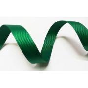 Лента репсовая GR-12 12 мм 077 зеленый (3 метра)