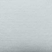 Фетр Китай жесткий 20х30 см 1мм белый 073 (2 листа)