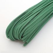Сутаж 1.8 мм зеленый (5 м)