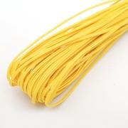 Сутаж 1.8 мм желтый (5 м)