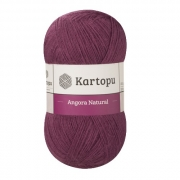 Пряжа Kartopu Angora natural (100г.) K1723