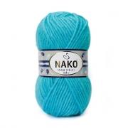 Пряжа Nako mohair delicate bulky 100г 6456