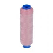 """Швейные нитки (полиэстер) 40/2 """"Gamma"""" 200 я  183 м цвет №469 т.розовый"""