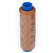 """Швейные нитки (полиэстер) 40/2 """"Gamma"""" 200 я  183 м цвет №481 св.коричневый"""