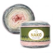 Пряжа Nako Peru color (100г.) 32183