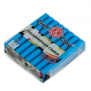 Полимерная глина Craft&Clay 52г. голубой 1017