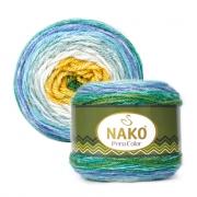 Пряжа Nako Peru color (100г.) 32191