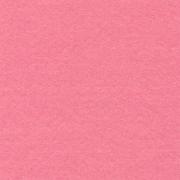 Фетр Китай мягкий FKC 20х30 см 1мм Розовый 087 (2листа)