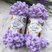 Пряжа Alize Puffy 27 (Турция)