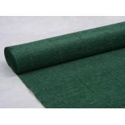 Гофрированная бумага №561 0.5х2.5м хвойно-зеленая (Италия)