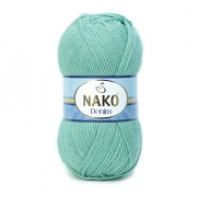 Пряжа Nako Denim (100г) 11580