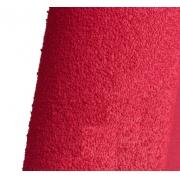 Фоамиран махровый 2мм 20х30см красный