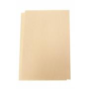 Фетр Китай жесткий 30х21 см 1мм персиковый № 092/087 (1 лист)