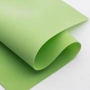 Фоамиран зефирный 1мм 50х50см светло-зеленый
