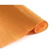 Гофрированная бумага 180г/м2 №610 0.5х2.5м Охра (Италия)
