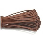 Шнур эластичный 2мм EC-20 св.коричневый (3 метра)