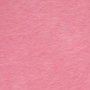 Фетр 20х30 см 2 мм Розовый