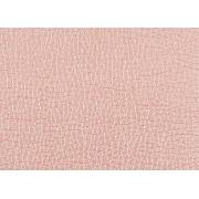 Кожа искусственная ABV-002 50х32,5см №4 розовая