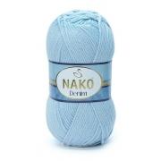 Пряжа Nako Denim (100г) 6952
