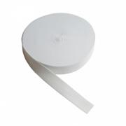 Резинка бельевая 30 мм (1 метр) белая