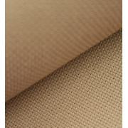 Канва Aida№16 100% хлопок 30х40см серо-коричневый