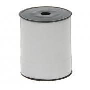 Лента бумажная 5мм (5 метров) белый