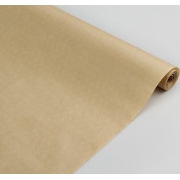 Бумага крафт 72см плотность 40г/м2 (10метров)