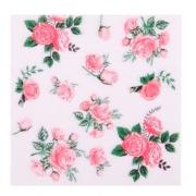 """Салфетка """"Букеты роз"""" (3 шт.)"""