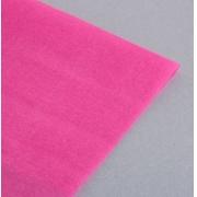 Тишью бумага 50х66см ярко-розовая (2 листа)