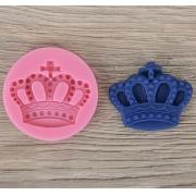 "Молд силиконовый ""Корона"" 5.5х5.5см"