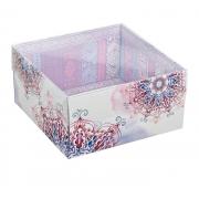 Коробка  «Хорошего настроения!» 12х6х11,5см