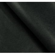 Тишью бумага 50х66см Черный (2 листа)