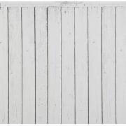 """Фотофон """"Доски белые"""" 45х45х1.8см (картон)"""