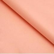 Тишью бумага 50х66см персиковый (2 листа)