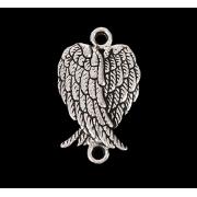 """Подвеска """"Крылья ангела"""" (3 шт.)"""