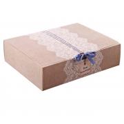 Коробка подарочная «Для вдохновения», 31х24,5х9см