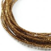 Трунцал 0.7мм Brown gold (5грамм) 050